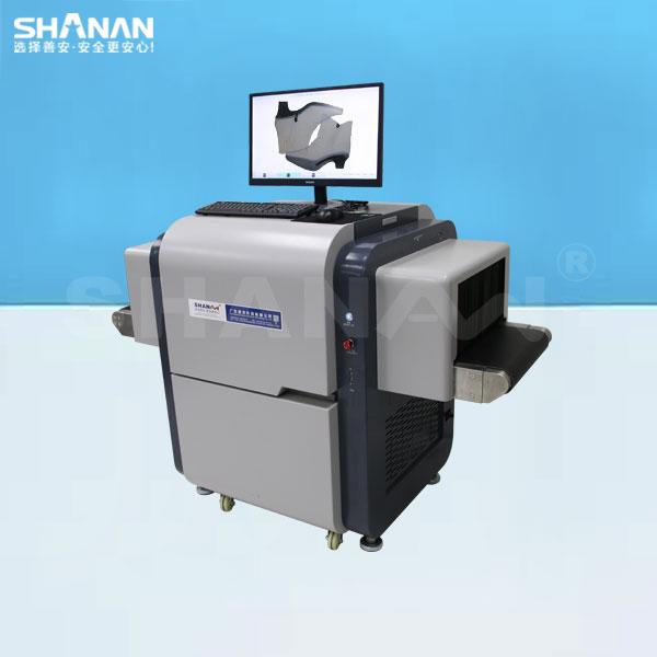 SA-6000高清晰X光异物检测ji